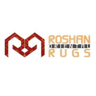 Roshan Oriental Rug