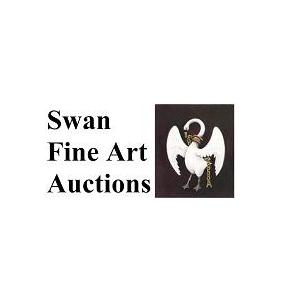 Swan Fine Art