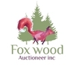 Fox Wood Auctioneer