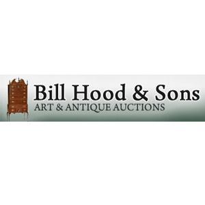 Bill Hood & Sons Arts & Antiques Auctions