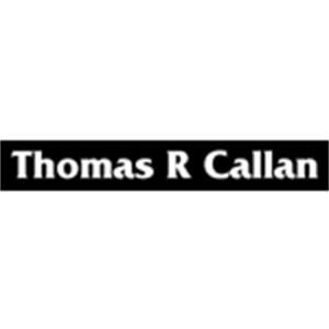 Thomas R. Callan