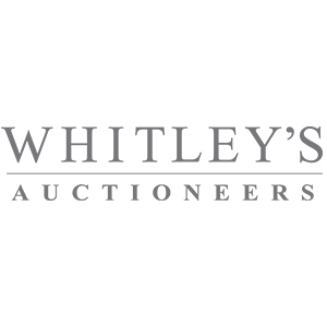 WHITLEY'S AUCTIONEERS, INC.