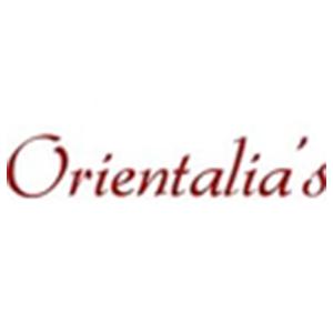 Orientalia's