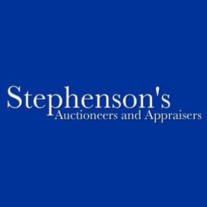 STEPHENSON'S AUCTION