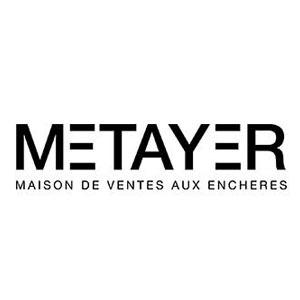 METAYER - MAISON DE VENTE AUX ENCHÈRES