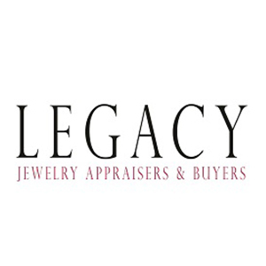 LEGACY JEWELRY APPRAISERS AND BUYERS