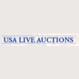 USA Live Auctions
