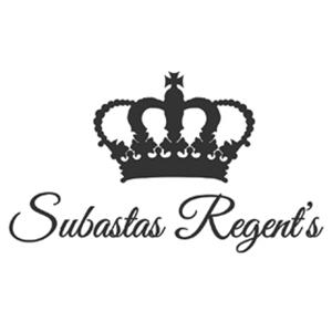 SUBASTAS REGENTS