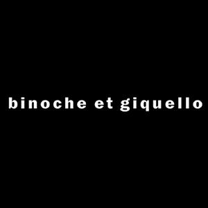 Binoche et Giquello
