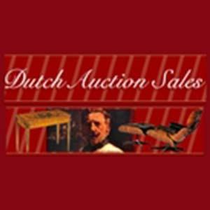 Dutch Auction Sales