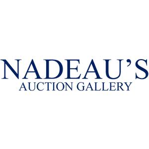 NADEAU'S AUCTION GALLERY