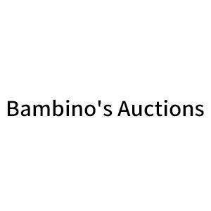 BAMBINO'S AUCTIONS