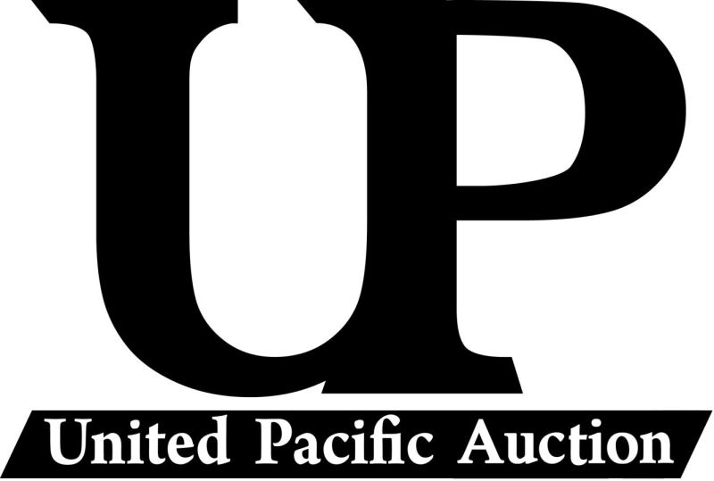 UNITED PACIFIC AUCTION