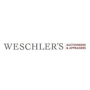 Weschler's Auctioneers & Appraisers, LLC