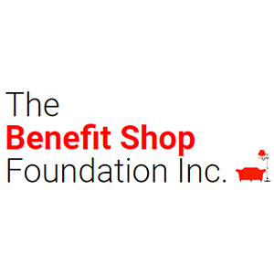 THE BENEFIT SHOP FOUNDATION INC