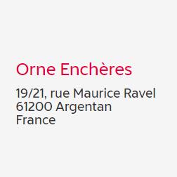 Orne Enchères