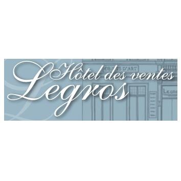 Hotel des vente Legros