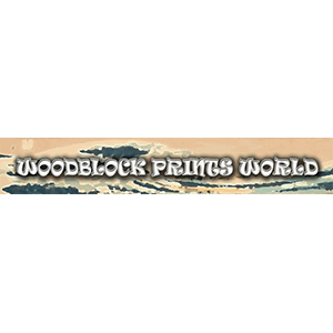 Woodblock Prints World