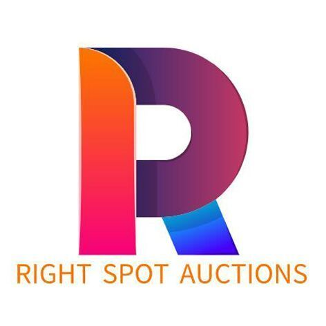 Right Spot Auctions Inc.