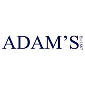 Adam's