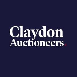 Claydon Auctioneers Ltd