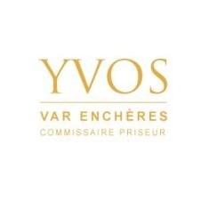 Arnaud Yvos - Var Enchères