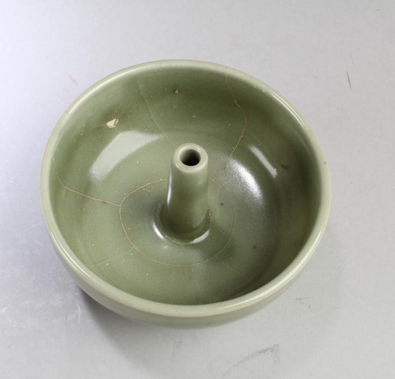 龙泉青瓷碗