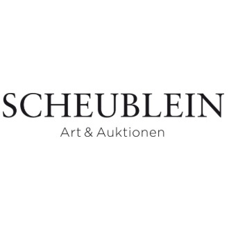 Scheublein Art & Auktionen
