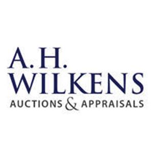 A.H. Wilkens Auctions & Appraisals