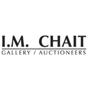 I. M. Chait Gallery/Auctioneers